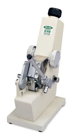 refractive index machine
