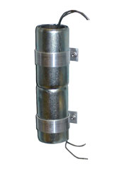 High Pressure Filter Assembly
