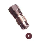 Ball and Seat Outlet Check Valve (225µL)